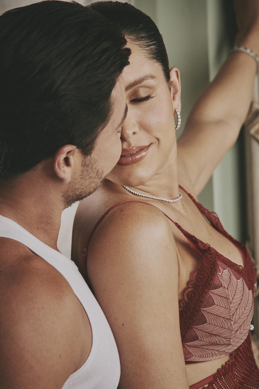"""Wesley Safadão e Thyane Dantas como você nunca viu! Celebrando o amor, casal estrela campanha """"O Amor Surpreende"""" no Dia dos Namorados 43"""