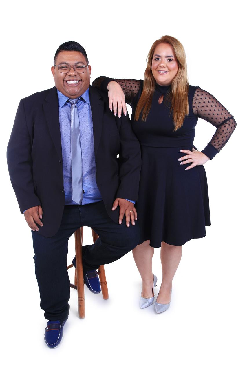 """A dupla Clayton e Aline lança """"Você e Deus"""" – Uma mensagem de fé e confiança 42"""