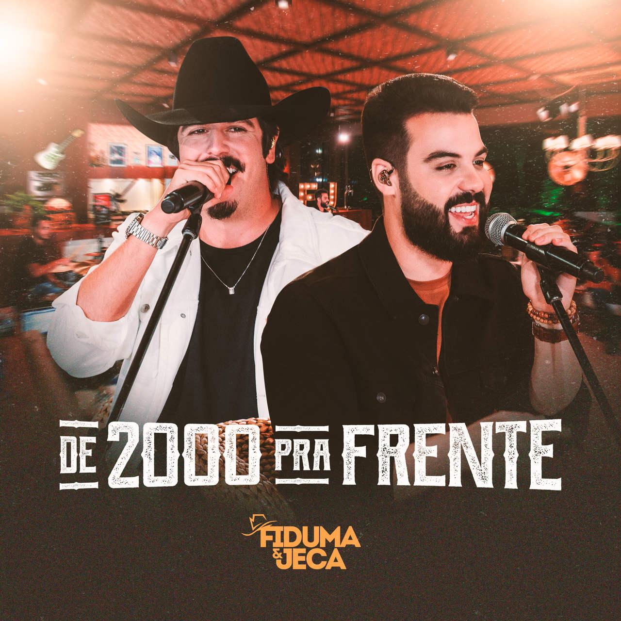 """Com irreverencia e saudosismo, Fiduma & Jeca completam ciclo de lançamentos e liberam o EP completo do projeto """"De 2000 Pra Frente"""" 42"""