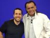 """Em entrevista a Meirelles, Frank Aguiar revela que fará diamante de cabelo para leiloar: """" Não é só bitcoin que dá dinheiro, não"""" 50"""