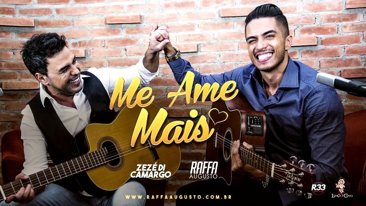 """""""Me ame mais"""" versão Raffa Augusto e Zezé di Camargo 41"""