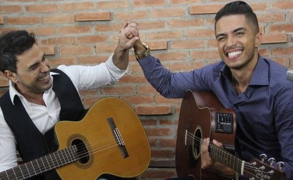 """""""Me ame mais"""" versão Raffa Augusto e Zezé di Camargo 42"""