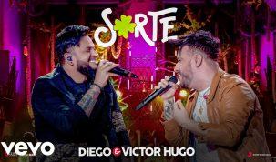 Diego & Victor Hugo divulgam 'Sorte' especialmente para o Dia dos Namorados 10