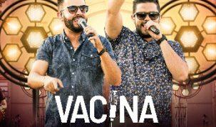 Depois do hit Figurinha, Douglas e Vinícius lançam 'Vacina' 12