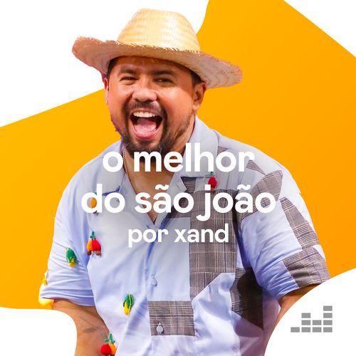 Separe o chapéu, camisa xadrez e coloque o milho na panela que o Xand Avião vai tomar conta do São João da Deezer com playlists exclusivas 42