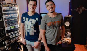 João Paulo & André participam da Live Arraiá na próxima quinta-feira (29) 1