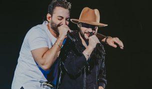 Guilherme & Benuto realizam live especial 5