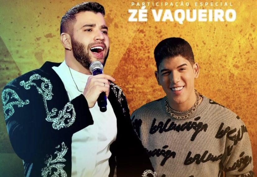 """Zé Vaqueiro será um dos convidados da live """"Rally do Embaixador"""" 41"""