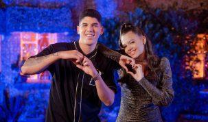 Zé Vaqueiro grava clipe de novo single da cantora Brisa Star 7