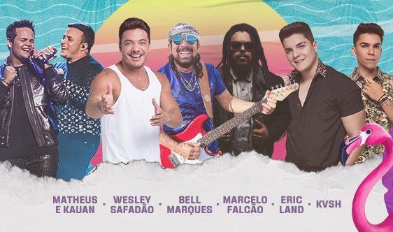 """Presença marcante em todos os cantos do mundo, Wesley Safadão apresenta """"Weekend WS Cancún"""" 41"""