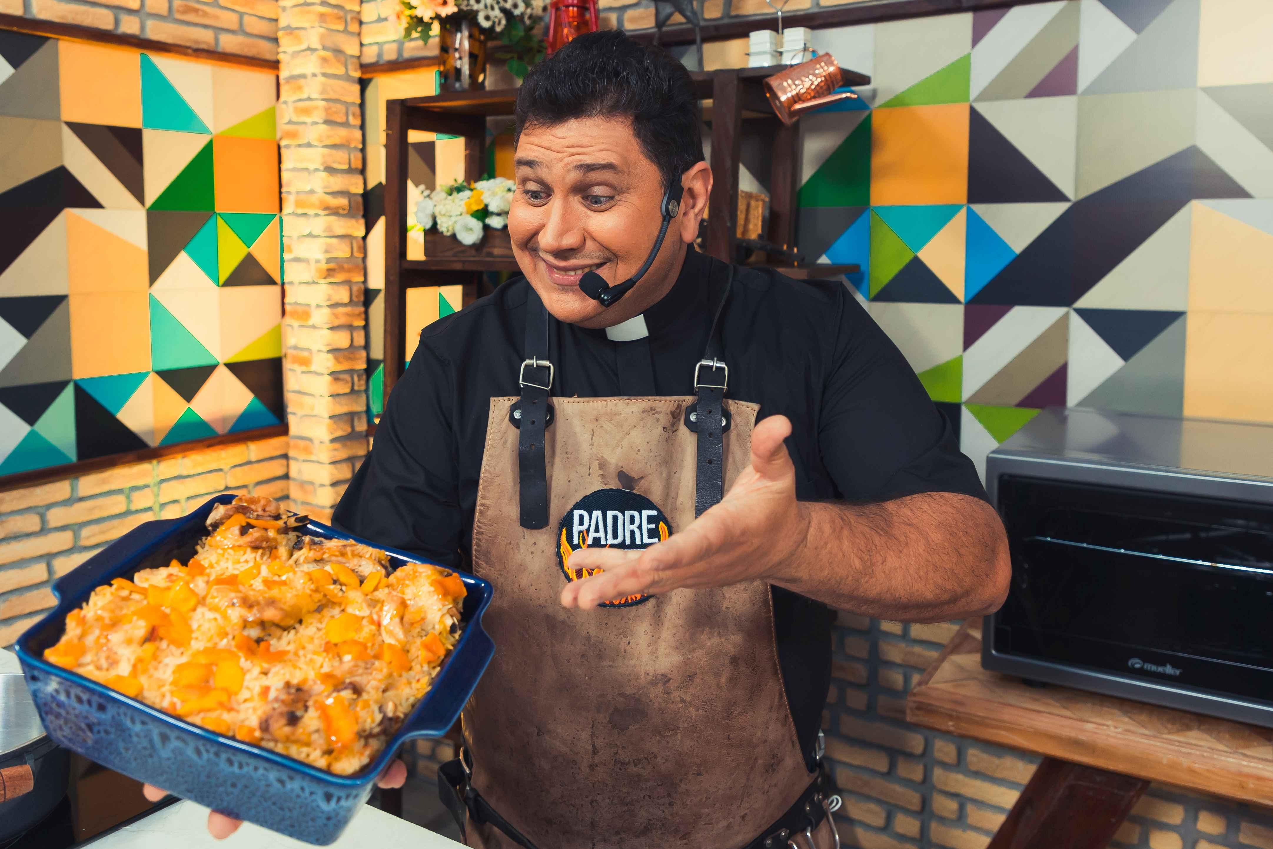 """""""Sabor de Vida"""" destaca os sabores da culinária goiana 41"""