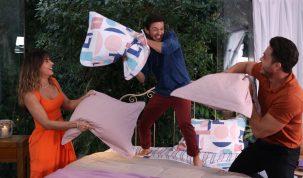 Wesley Safadão e Thyane Dantas estrelam programa especial de inverno para o Shoptime 21