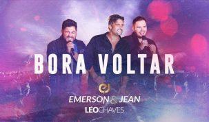Emerson & Jean e Léo Chaves juntos em novo trabalho 15