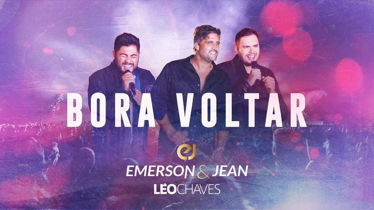 Emerson & Jean e Léo Chaves juntos em novo trabalho 41