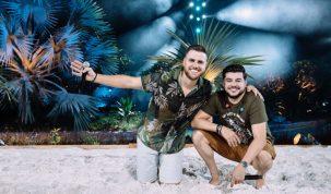 """Zé Neto e Cristiano ultrapassam 2 milhões de visualizações em pouco mais de 24 horas na música """"Você Beberia ou Não Beberia?"""" 9"""