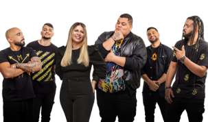 Grupo Menos é Mais lança feat com Marília Mendonça 27