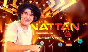 Nattan  ganha o Brasil e lança EP com três faixas inéditas 8