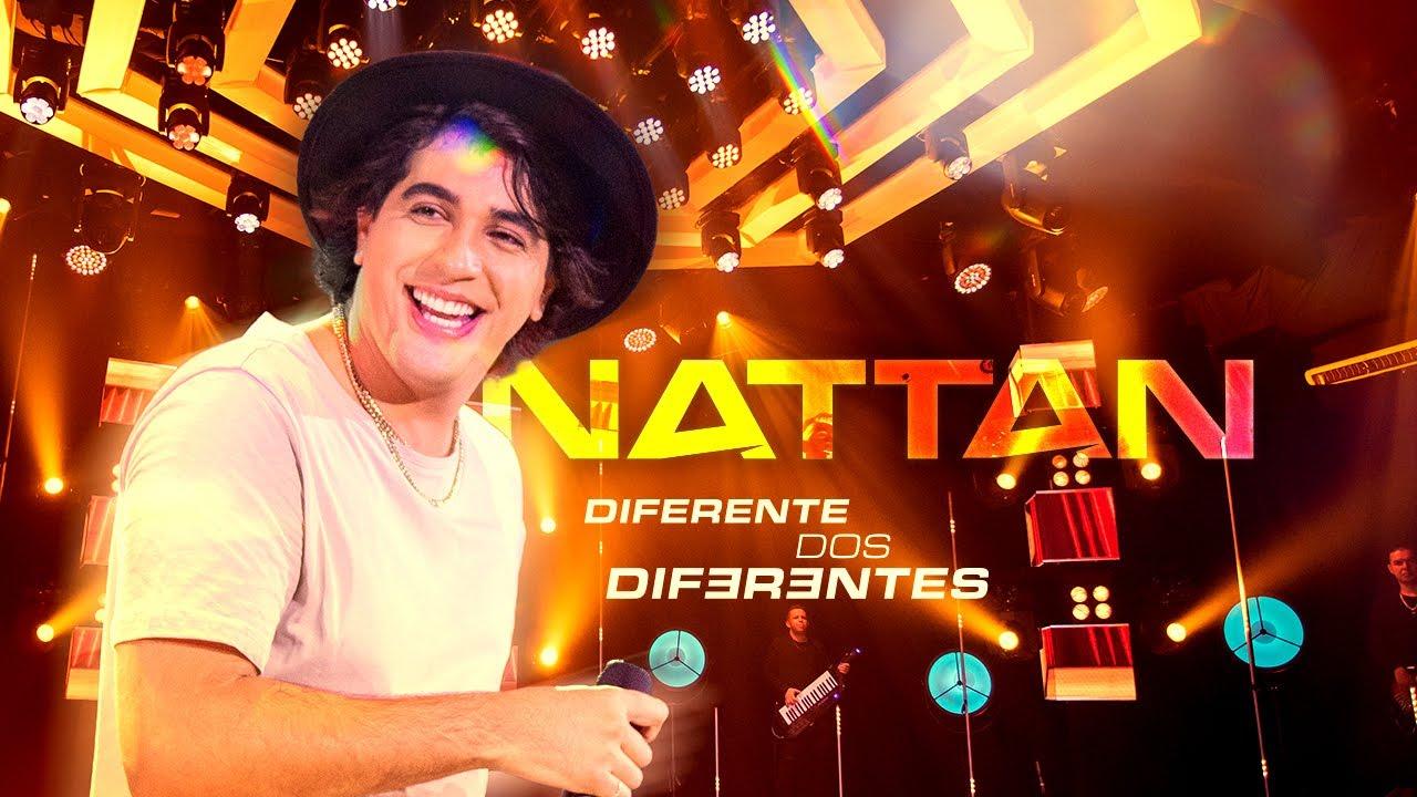 Nattan  ganha o Brasil e lança EP com três faixas inéditas 41