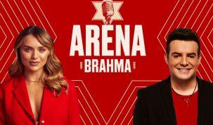 Rafa Kalimann e Belutti falam sobre parceria na segunda temporada do Arena Brahma 22