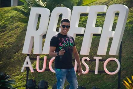 """Conheça a """"Pegada Diferente"""" de Raffa Augusto 41"""