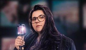 """Yasmin Santos e """"Menos é Mais"""" estarão na próxima semana do """"TVZ Temporada Ferrugem"""", no Multishow 24"""