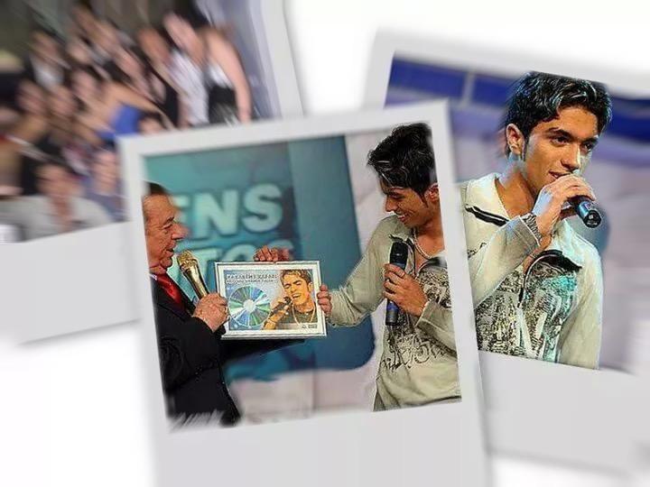 """Raffa Augusto prepara live """"Melhores momentos"""" 41"""