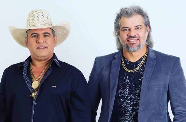 Marcos Paulo & Marcelo e Divino & Donizete são destaques do Terra da Padroeira 41