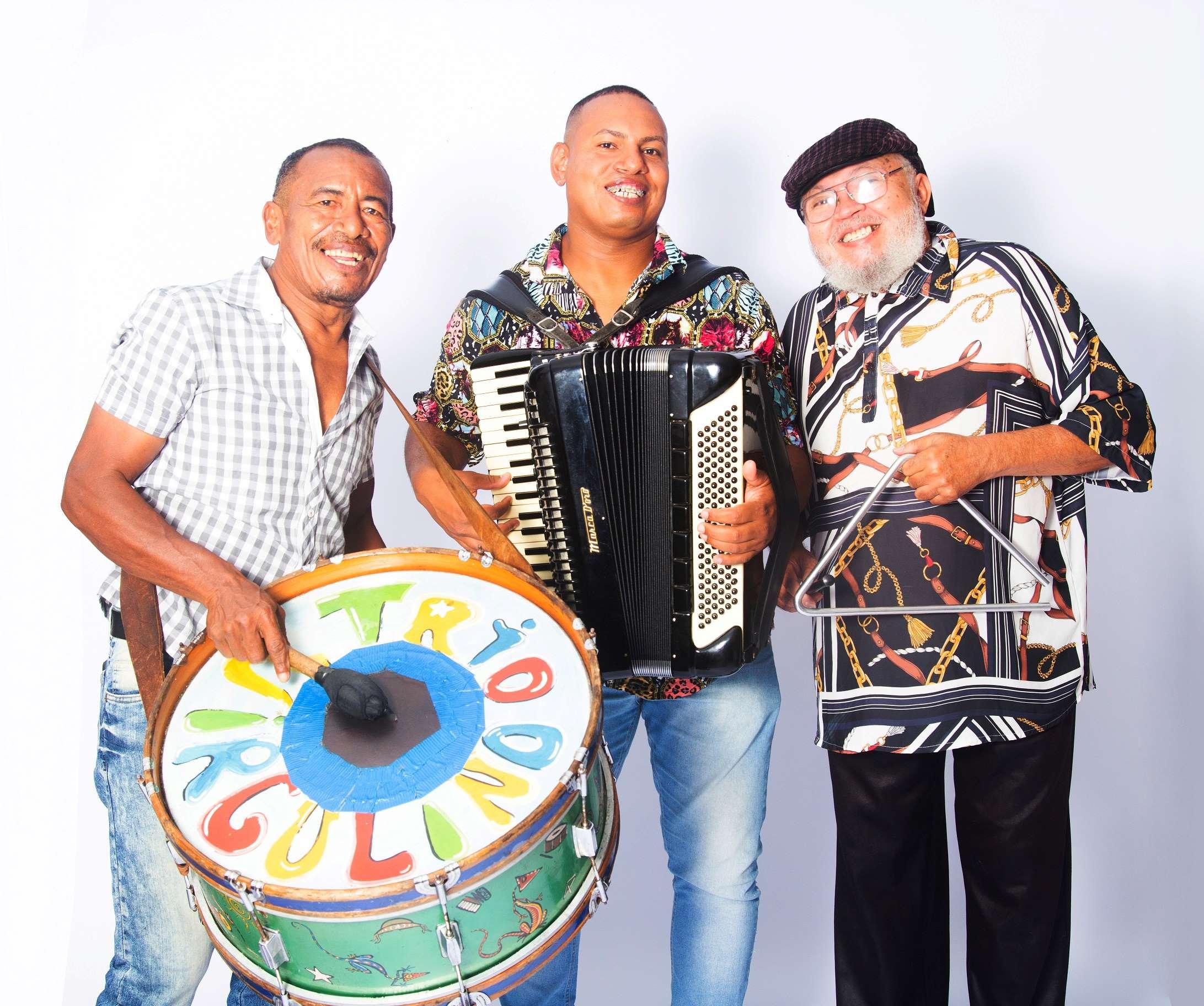 Aparecida Sertaneja destaca o forró com Gabriela Mendes, Trio Virgulino e Cezzinha 41