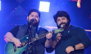 Cesar Menotti & Fabiano comanda nesta sexta, 27, live da Festa do Peão de Barretos recebendo convidados e homenageando as raízes sertanejas 20