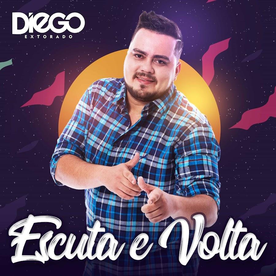 """Diego Extorado lança """"Escuta e volta"""", sua primeira música de carreira 41"""