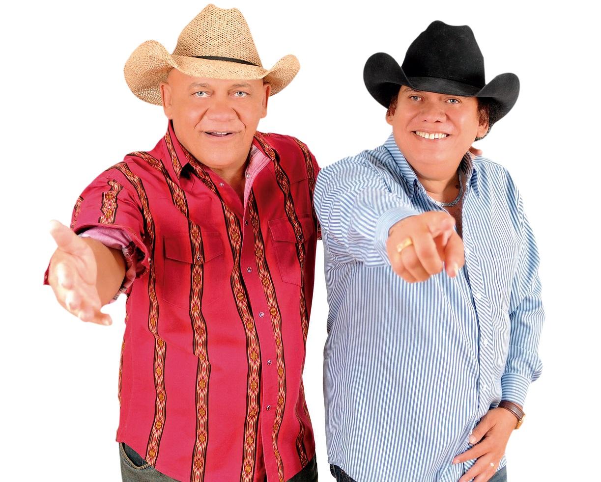 Marcos Paulo & Marcelo e Divino & Donizete são destaques do Terra da Padroeira 43
