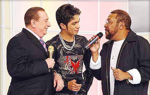 """Raffa Augusto prepara live """"Melhores momentos"""" 42"""