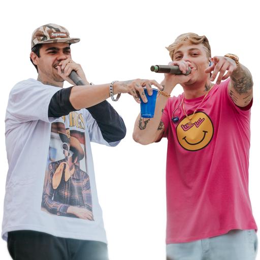 """Lucca e Mateus lançam o single """"Me Jogar Na Revoada"""", em parceria com a Sony Music 42"""