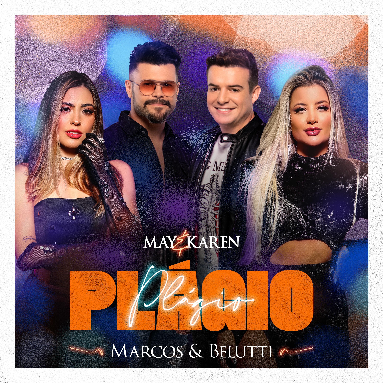 May e Karen lançam álbum com com 9 faixas, sendo 4 inéditas e participação de Marcos e Belutti 41