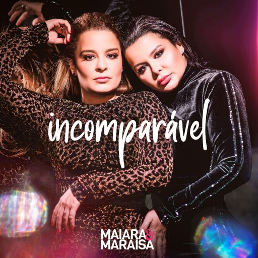 """Maiara & Maraisa lançam álbum completo do projeto """"Incomparável"""" nesta sexta (13) 42"""