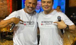 """Rick e Renner se reúnem a grandes nomes do sertanejo em projeto beneficente """"Acredite! Vai Passar"""" 29"""