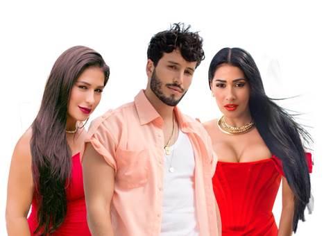 "Simone e Simaria promovem blitz nacional nas rádios de todo país com ""No Llores Más"" 41"