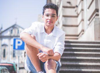 O cantor Vitor Lima se prepara para lançamento inédito 41