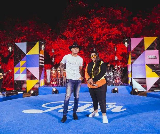 Yasmin Santos e Tierry se juntam em lançamento de novo single 41