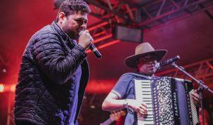 Bruno & Lucas escolhem a cidade mineira de Jaboticatubas para a gravação do DVD ao vivo 8