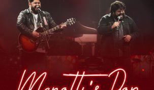 César Menotti e Fabiano lançam DVD Mashup de pop e sertanejo 12