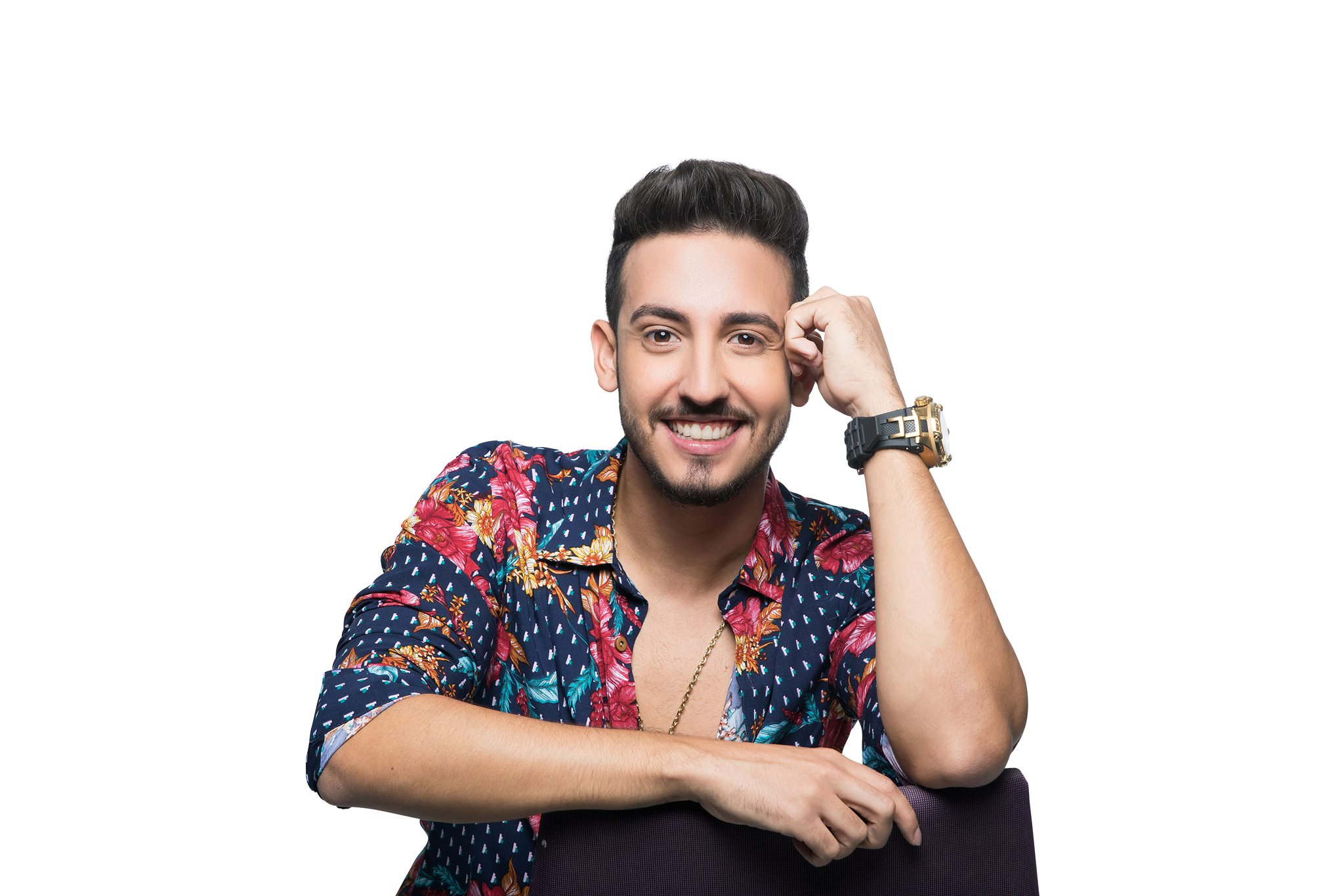 Gabriel Gadelha vai gravar DVD em Campinas/SP com participações especiais 41