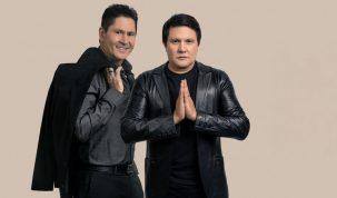 Gian & Giovani e Luiz Miguel & Daniel se apresentam em Paulínia/SP 3