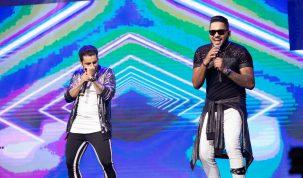 """A dupla sertaneja Lucas e Loretto lança o EP """"No Beat do Hit"""", com 4 faixas, pela Sony Music 13"""