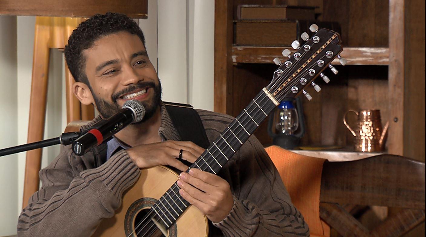 """""""Luar do Sertão"""" apresenta o talento da cantora Nádia Campos 42"""