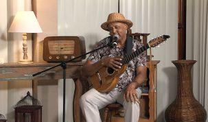 """""""Luar do Sertão"""" destaca a musicalidade mineira com Wilson Dias 21"""