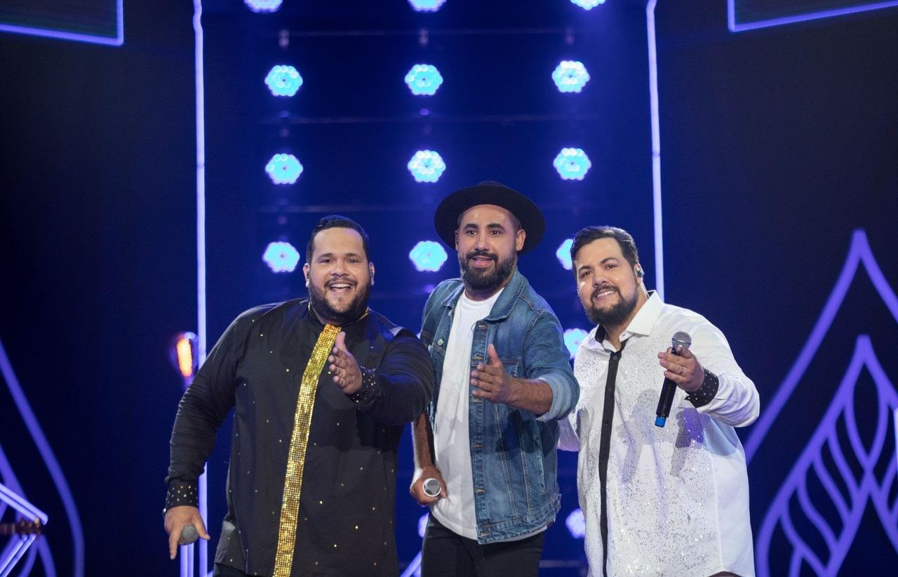 """Zé Ricardo & Thiago lançam """"Tey Tey Tey"""", primeiro EP de novo projeto gravado em Goiânia 41"""