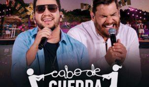 "Cleber & Cauan lançam clipe do single inédito ""Cabo de Guerra"" nesta sexta-feira (17) 12"