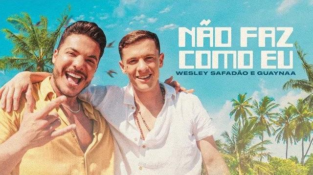 """Wesley Safadão apresenta álbum """"WS Sem Limites Deluxe"""" e faixa inédita em parceria com rapper porto-riquenho Guaynaa 41"""