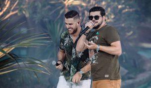 """""""Chaaama"""": Zé Neto e Cristiano liberam mais um videoclipe inédito que leva o mesmo nome do DVD 13"""